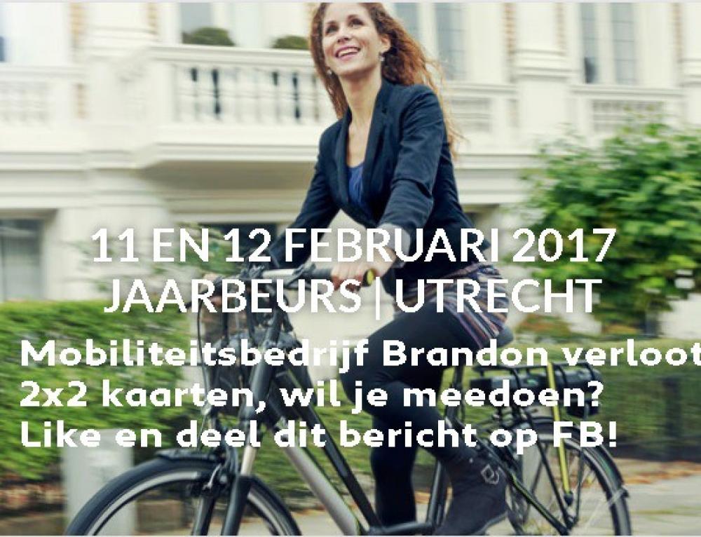 Ebike Experience – 11 en 12 februari 2017