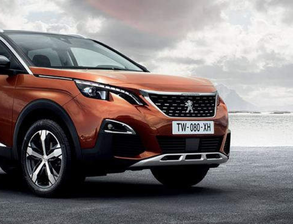 Car of the Year – nieuwe Peugeot 3008 SUV